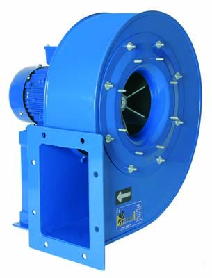 CASALS MBZM 220 T2 0,37kW P/R ventilátor